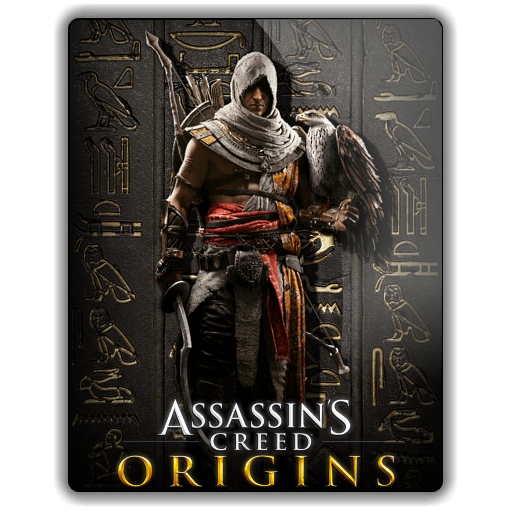 Кряк для Assasins Creed